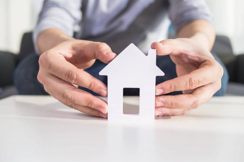 métier immobilier